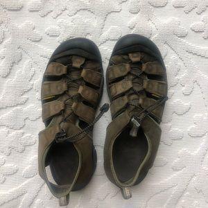 KEEN Newport sandal